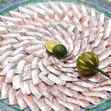 太刀魚的鏡擺盤
