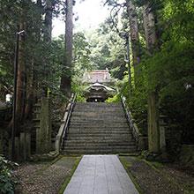 二所山田神社