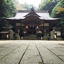 高松八幡宮